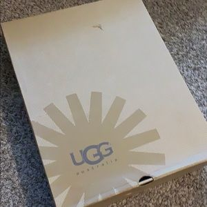 UGG BOOTS IN BEAUTIFUL CONDITION